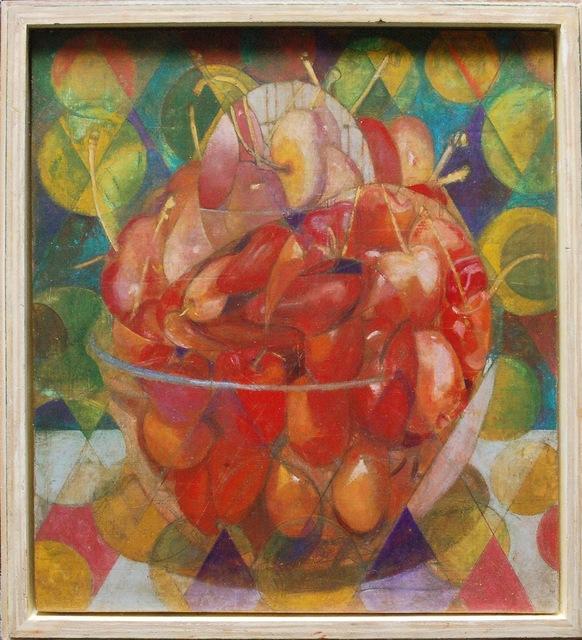 Mikel Alatza, 'Fruit Bowl #1', 2015, William Turner Gallery