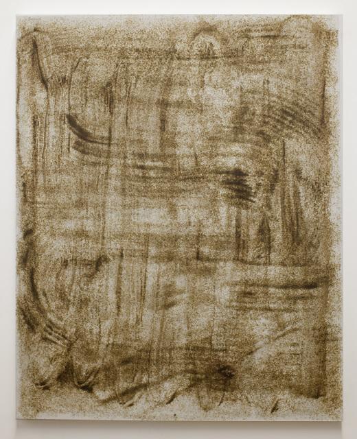 Ryan Conrad Sawyer, ' B.P.46 ', 2014, Brand New Gallery