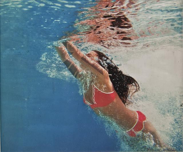 , 'Surfacing,' , Joanne Artman Gallery