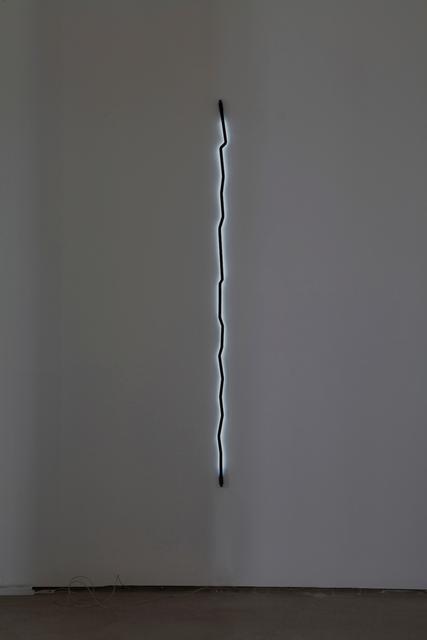 Jan Van Munster, 'behind dark II', 2017, Edition & Galerie Hoffmann