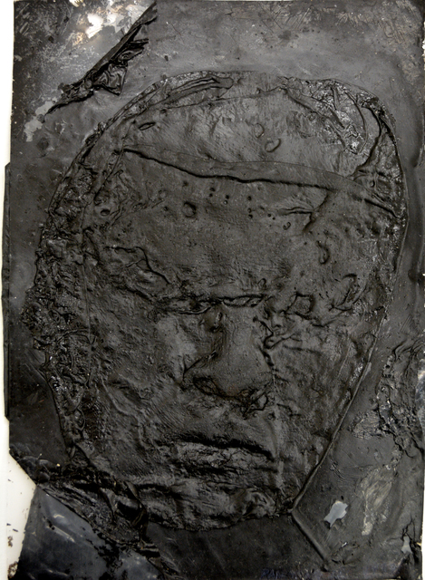 , 'Artist's self portrait as a student during Tiananmen Square protests, 1989  ,' 1999, Ethan Cohen New York