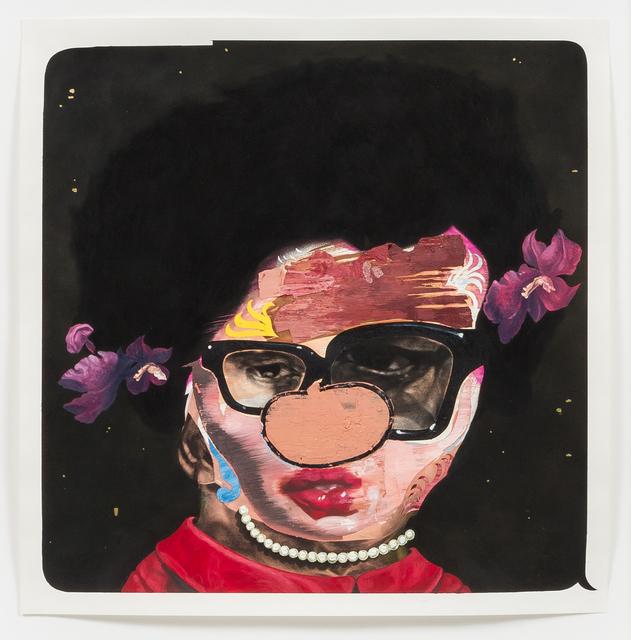 , 'Pilcher ,' 2015, Rhona Hoffman Gallery