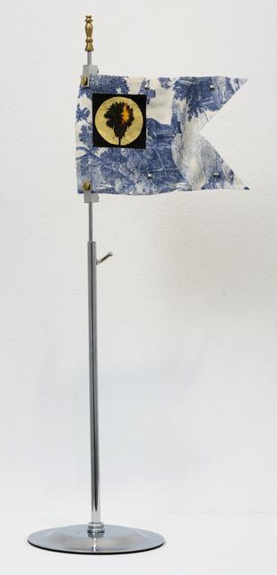, 'Freak Flag V,' 2017, Lora Schlesinger Gallery