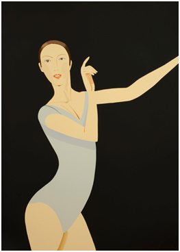 Alex Katz, 'Sarah ', 2011, Taglialatella Galleries