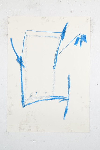 , 'Untitled,' 2017, GNYP Gallery