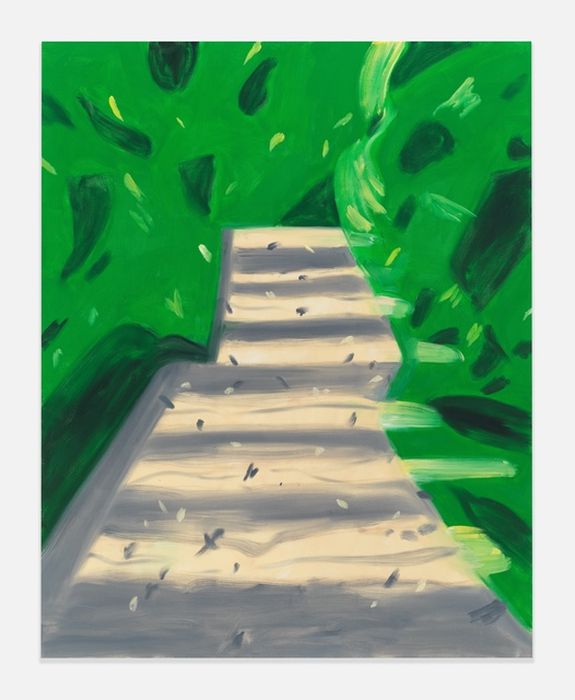 , 'Road 2,' 2017, Richard Gray Gallery