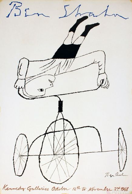 , 'Kennedy Galleries,' 1968, ArtWise