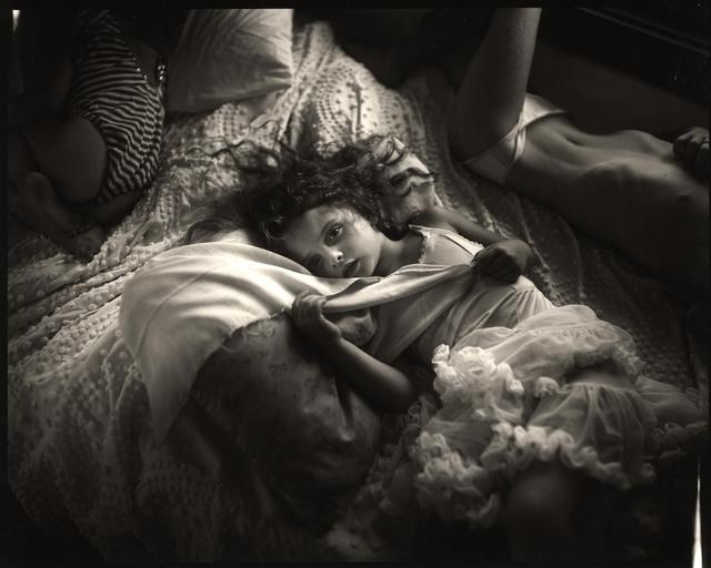 Sally Mann, 'Naptime', 1989, Edwynn Houk Gallery