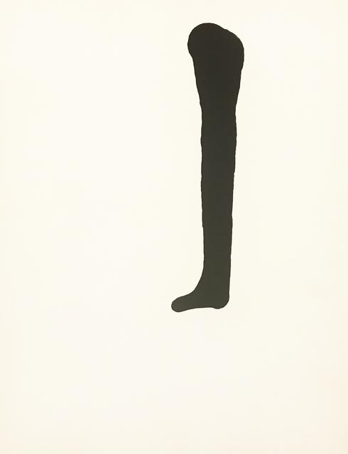 Anna Maria Maiolino, 'Untiltled', 1999, samba arte contemporânea