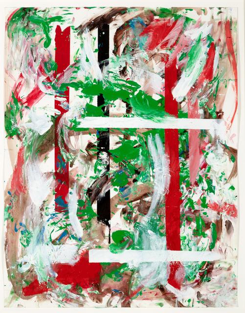 Joseph Glasco, 'Untitled (GE #900)', 1995, Talley Dunn Gallery