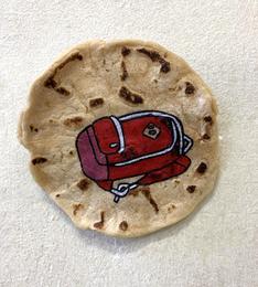 Tortilla #1