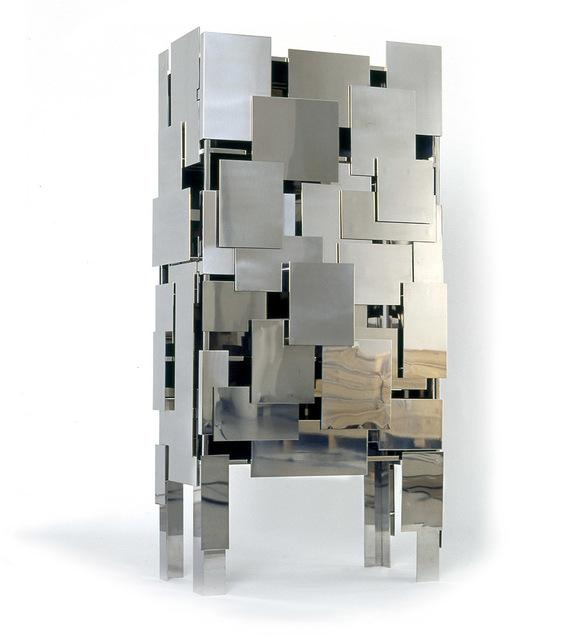, 'Cabinet 'Strata',' 2004, David Gill Gallery