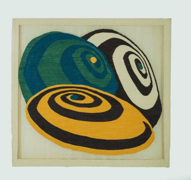 , 'Orbits - Yörüngeler,' , Anna Laudel