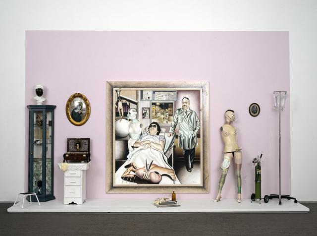 Marco Raya, 'Night Nurse', 1993/96, MCA Chicago