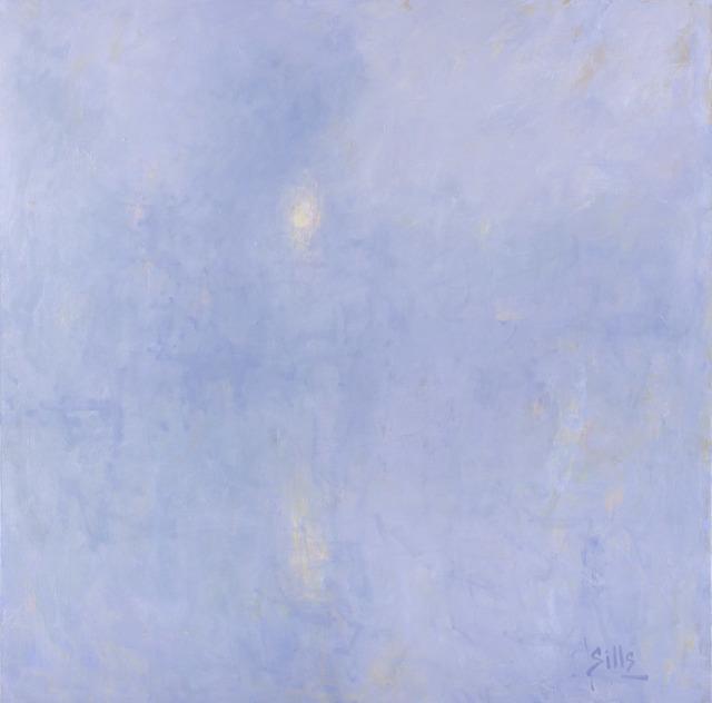 , 'Moon Rising,' , Merritt Gallery