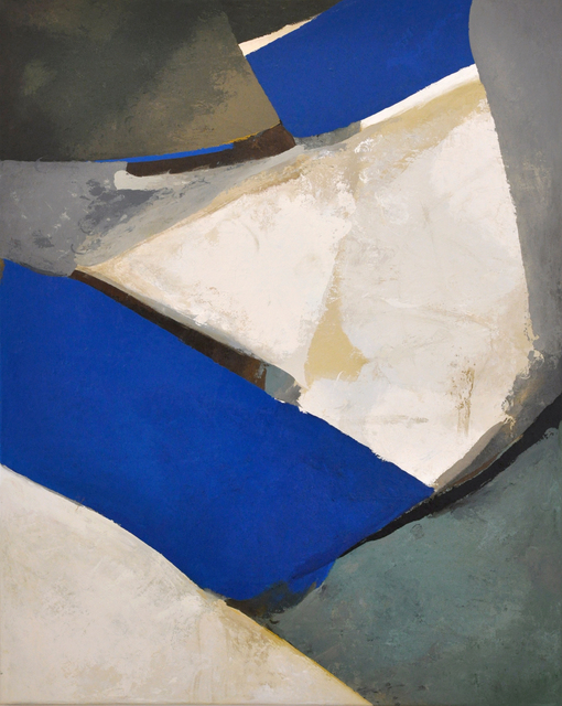 , 'Composition 161,' , Cadogan Contemporary