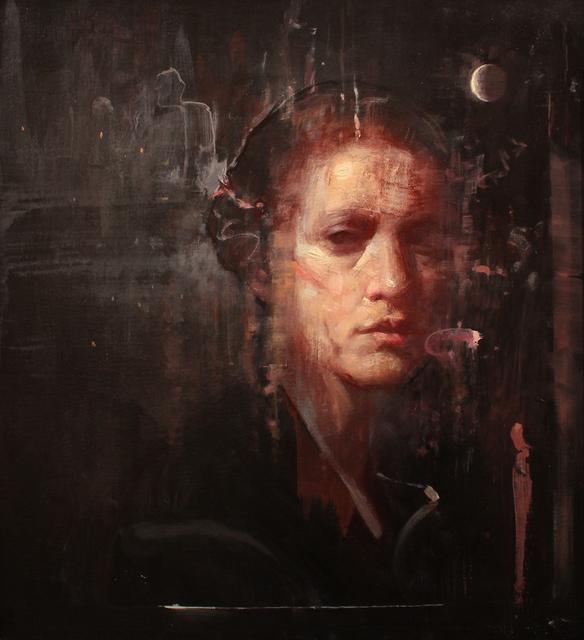 , 'Reflection ,' , Spalding Nix Fine Art