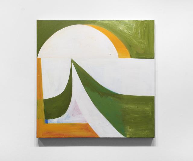 David Aylsworth, 'Dazzling Diamond Clip', 2017, Inman Gallery