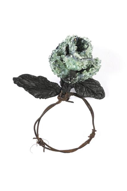 , 'Rose Ring,' 2017, Hashimoto Contemporary