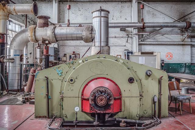 , 'Generator,' , Front Room Gallery