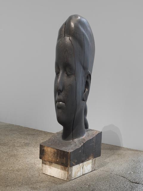 , 'Carmela,' , Galerie Lelong & Co.