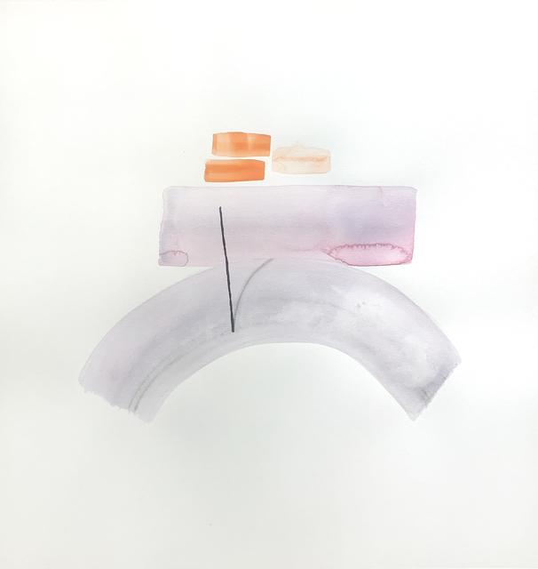 , 'W-27,' 2019, Adah Rose Gallery