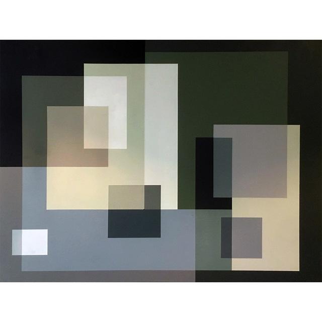 , 'Harmony in gray,' 2018, Artig Gallery