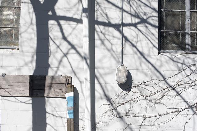 , 'Crooked Light Marine Alley Provincetown,' 2018, Galatea Fine Art