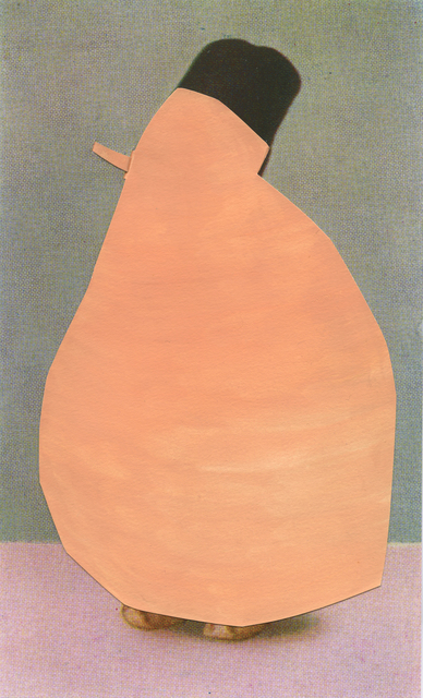 , 'Untitled (figure 10),' 2017, The Ravestijn Gallery