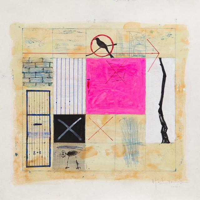 , 'Seasonal Memos ,' 2014, Longmen Art Projects