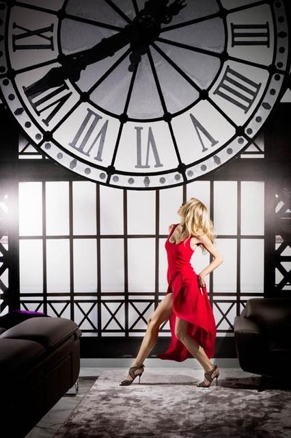 David Drebin, 'Clockwatcher', 2016, Isabella Garrucho Fine Art