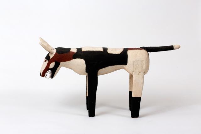 , 'Kua (Dingo),' 2004, Tim Klingender Fine Art