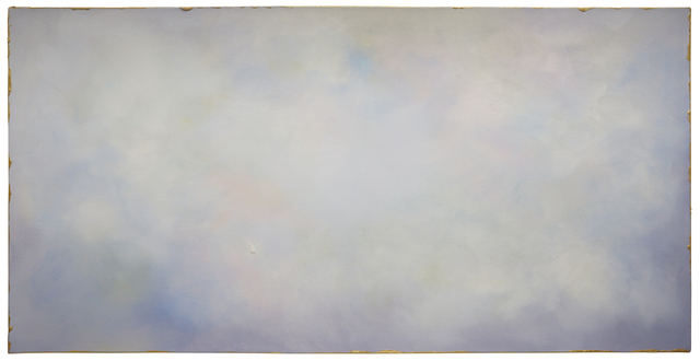 , 'Hudson Valley Sky 1,' 2016, Nohra Haime Gallery