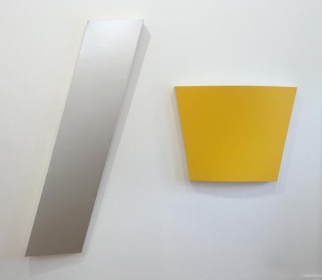 , 'Contellation #1,' 2014, Sebastian Fath Contemporary