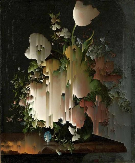 , 'Rachel Ruysch II (Small New Order),' 2014, Alan Cristea Gallery