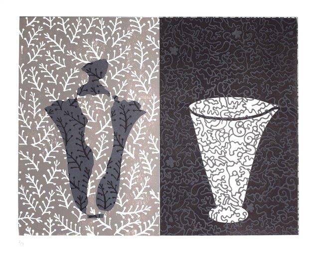 , 'Vessels,' 2016, jaggedart