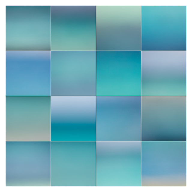 , 'Four Days (December),' , 555 Gallery