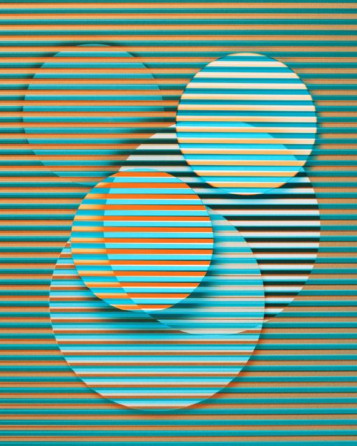 , 'Transition H56,' 2016, Galerie Antoine Ertaskiran