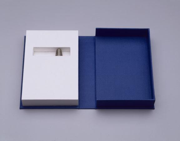 , 'cinder,' 1999, Elizabeth Leach Gallery