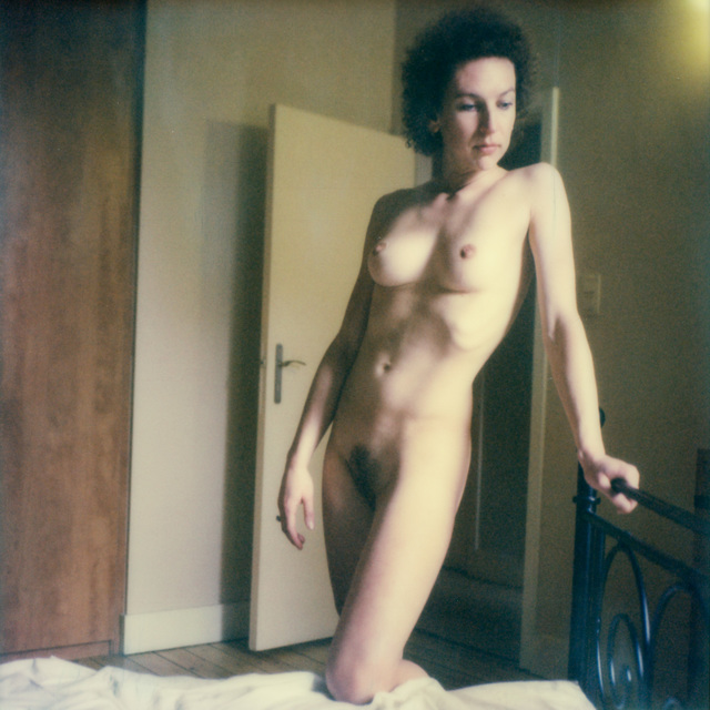 , 'Missing - 21st Century, Polaroid, Nude Photography, Contemporary, Women ,' 2018, Instantdreams