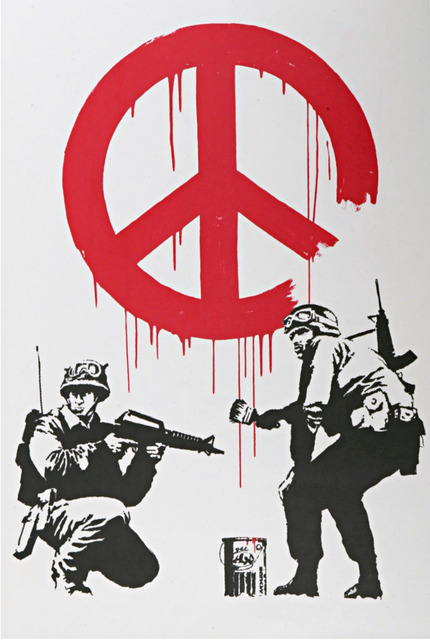 , 'CND Soldiers,' 2005, Alpha 137 Gallery