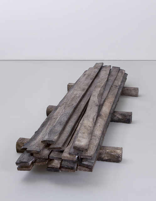 Guido Casaretto, 'Stack Permutation II', 2017, Zilberman Gallery