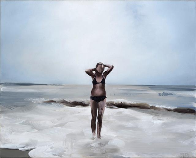 , 'Vias,' 2010, Gallery Baton