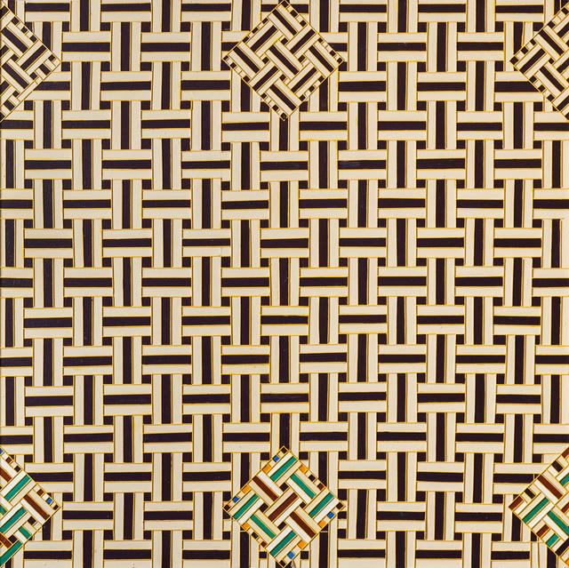 , 'Enigma IV,' 2010, Tufenkian Fine Arts