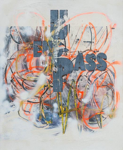 , 'Fuchs in der Frau, Huhn im Mann,' 2016, FELD+HAUS