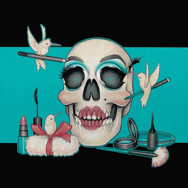 , 'Beauty Is Bone Deep,' 2018, Spoke Art