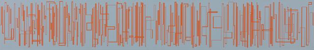 , 'Orthogonal,' 2016, DAM Gallery