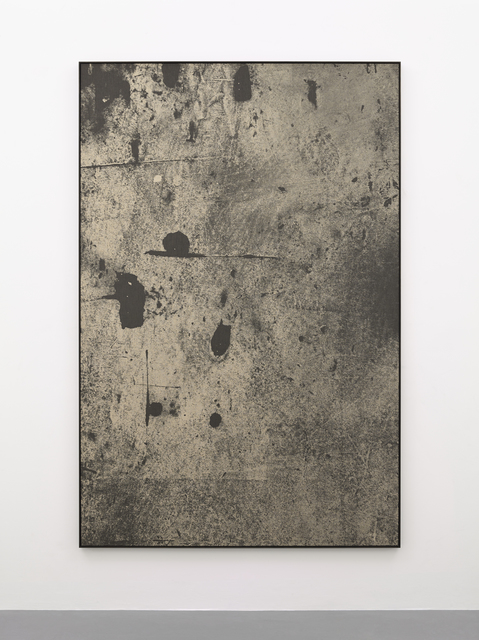 , 'W1U 1PW,' 2015, Simon Lee Gallery