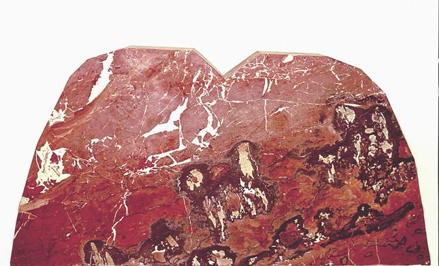 , 'Pietra matta di San Vito No. 13,' 1972, Robilant + Voena