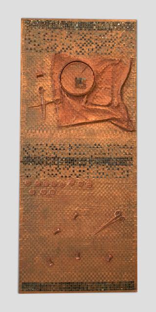 , 'Untitled,' , Iago